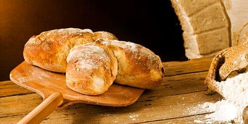 сонник печь хлеб