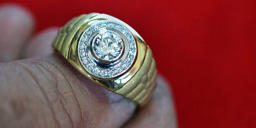 сонник перстень