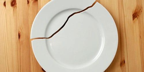 сонник разбитая тарелка