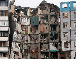 К чему снится разрушенный дом?