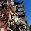 к чему снится рухнул дом
