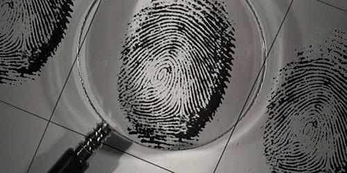 к чему снятся следы преступления