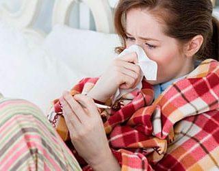 Заболеть