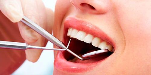 лечить кариес на зубах во сне