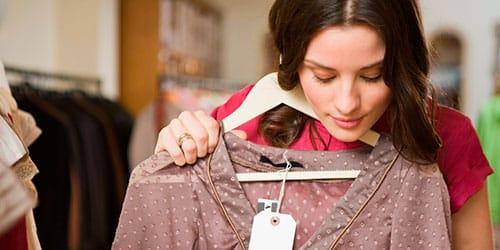 мерить платье замужней женщине