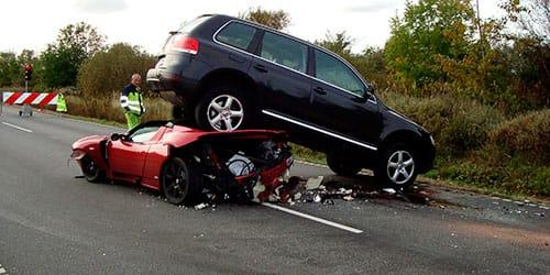 сонник попасть в аварию на машине