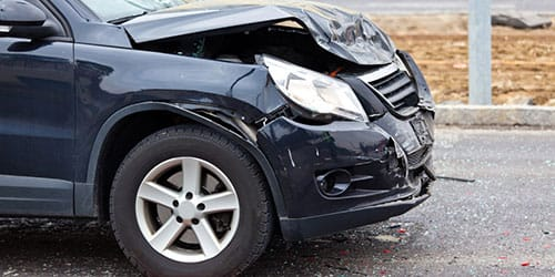 к чему снится попасть в аварию на машине