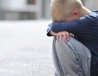 Потерять ребенка