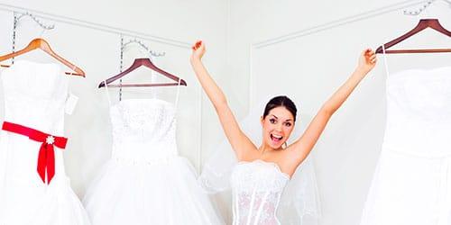 сонник свадебное платье на знакомой девушке