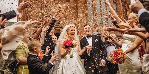 к чему снится своя свадьба незамужней девушке
