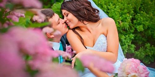 своя свадьба с мужем во сне