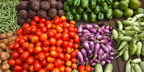 овощной базар во сне