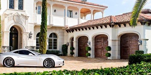 Сонник богатый дом к чему снится богатый дом во сне