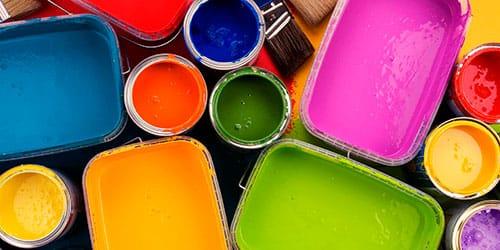 покупать краску