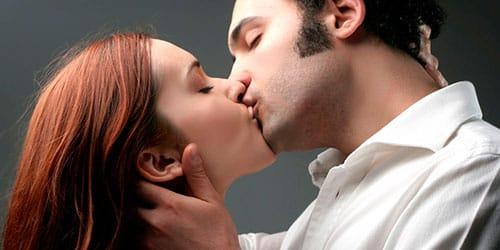 неожиданный поцелуй с бывшим парнем во сне