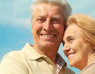 Покойные родители