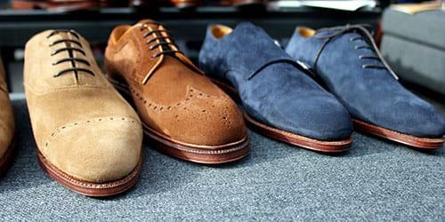 покупать мужскую обувь