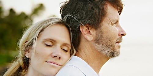 Секс с покойным мужем сонник