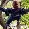 Упасть с дерева