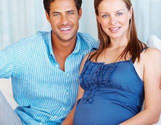 К чему снится беременная жена?