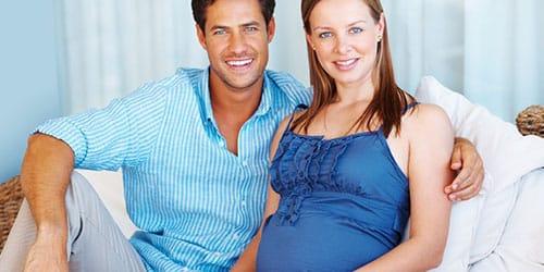 беременная жена во сне