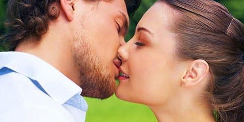 к чему снится целоваться с бывшим парнем