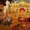приснилась церковь с иконами