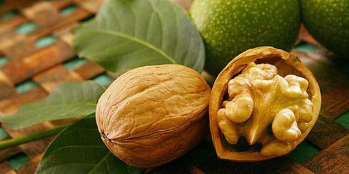 грецкие орехи во сне