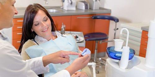 лечить зубы у стоматолога без боли