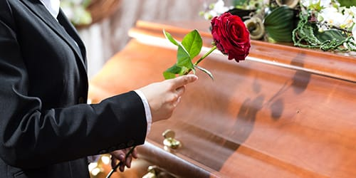 к чему снится похоронная процессия