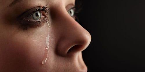 покойник плачет во сне