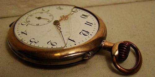 к чему снятся разбитые часы