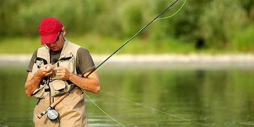 к чему снится рыба и мужчина