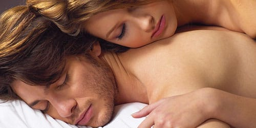 секс с женой во сне