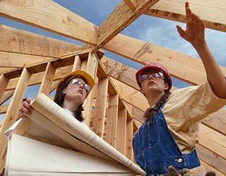 К чему снится строительство дома?