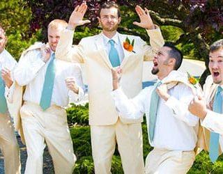 К чему снится свадьба друга?