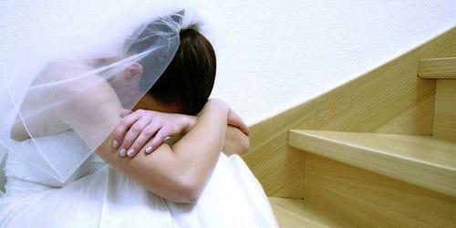 несостоявшаяся свадьба друга