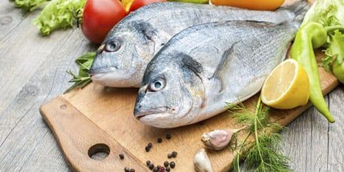 сырая рыба во сне