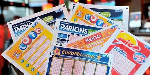 выиграть в лотерею во сне