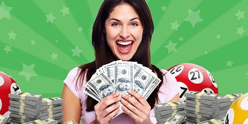 к чему снится выиграть в лотерею