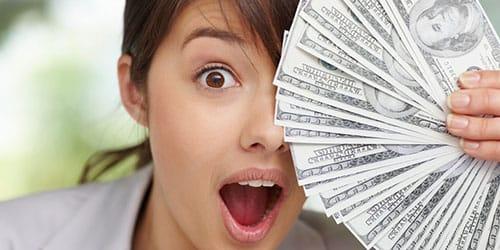 выиграть в лотерею деньги