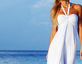 Сонник белая одежда