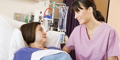 к чему снится медсестра