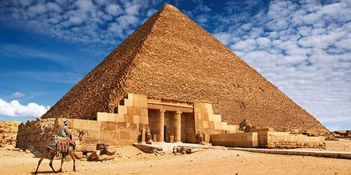 пирамида во сне