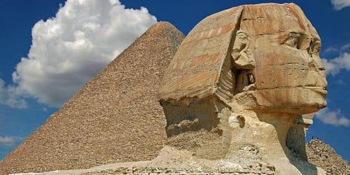 к чему снится пирамида