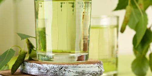 к чему снится пить березовый сок