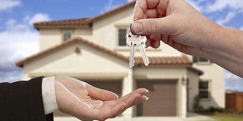 покупать новый дом