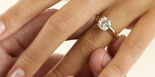 потерять золотое кольцо во сне