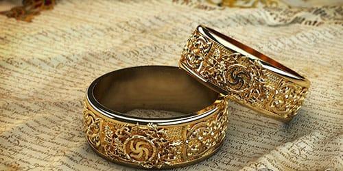 к чему снится потерять кольцо