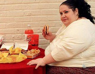 Потолстеть